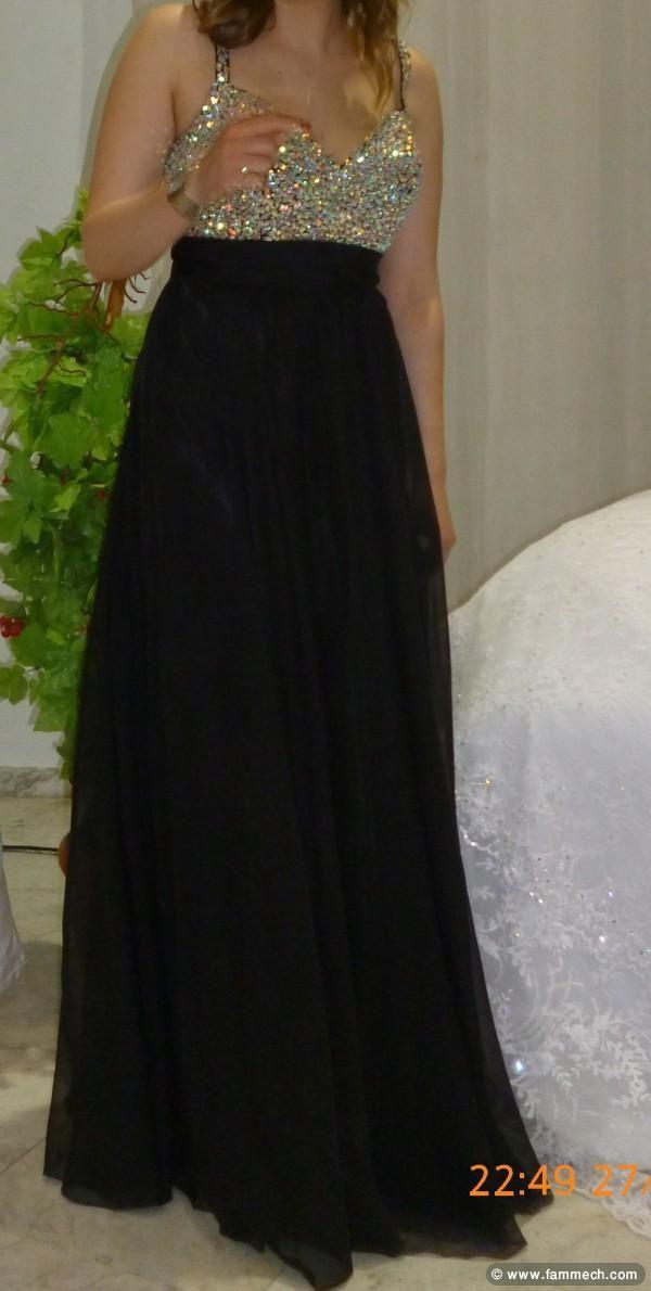 Location de robe soiree en tunis