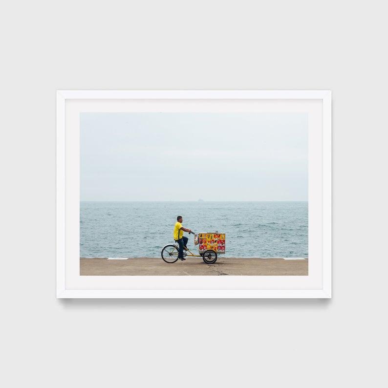 Summer In Chicago Photography Lake Michigan Wall Art Beach Etsy Chicago Photography Beach Wall Art Beach Art