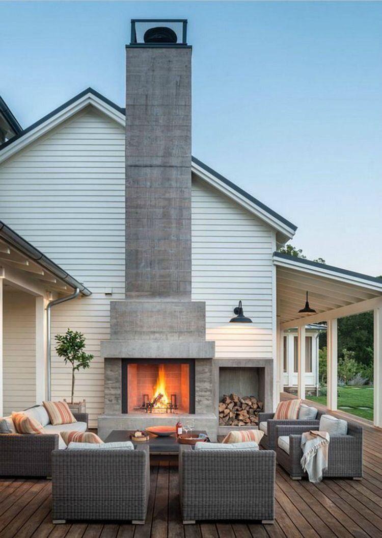 Esterno Casa Di Campagna immagine | esterni casa, stile per casali di campagna, case