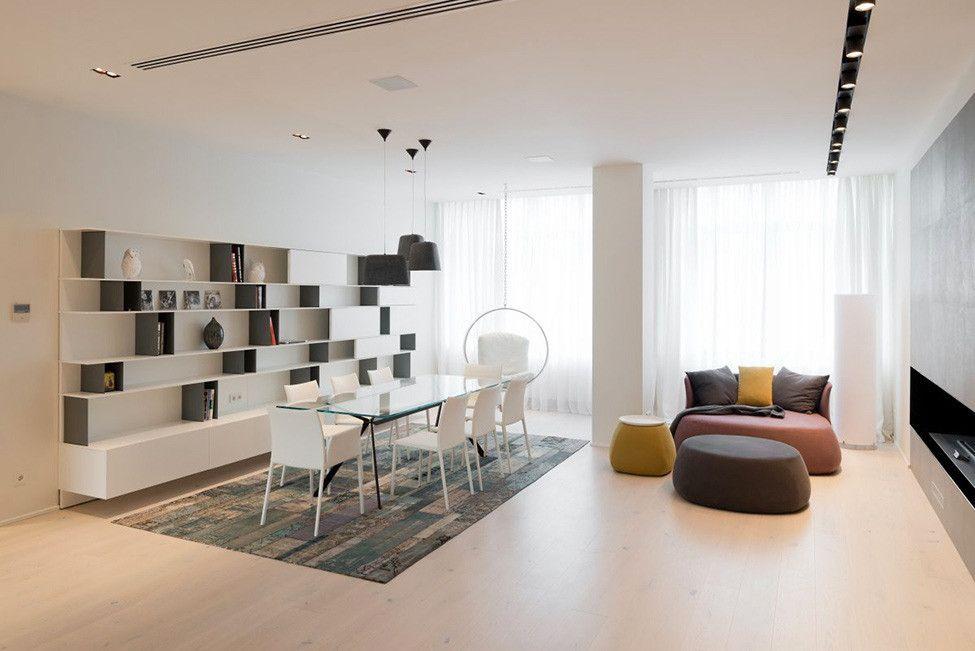 Wohnung Innenarchitektur, Design Konzepte, Innenarchitektur Inspiration,  Wohnkultur Ideen, Architektur Innen, Kunst Wohnen, Architektur Design,  Favorit, ...