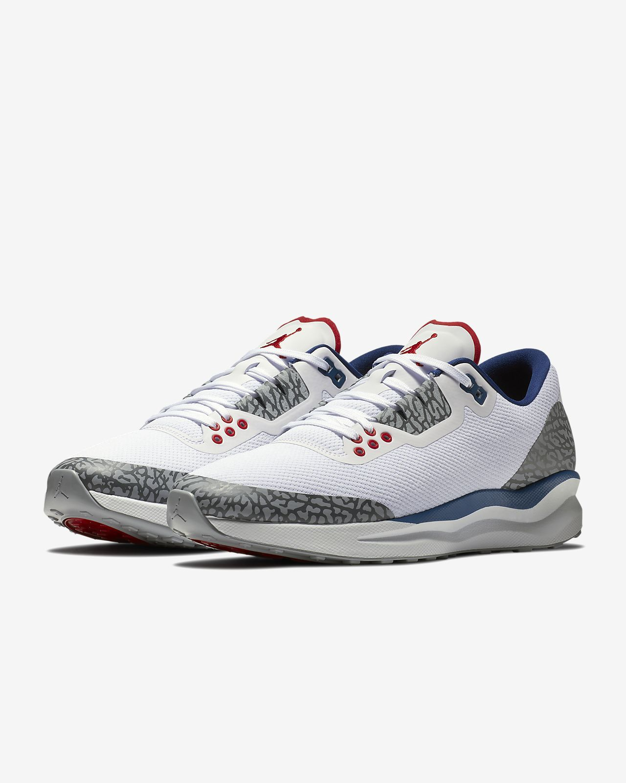 brand new aea06 da708 Jordan Zoom Tenacity 88 Men's Running Shoe in 2019 | sporty shoes ...