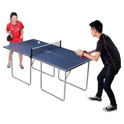 Joola Midsize Table Tennis Table Best Ping Pong Table Ping Pong