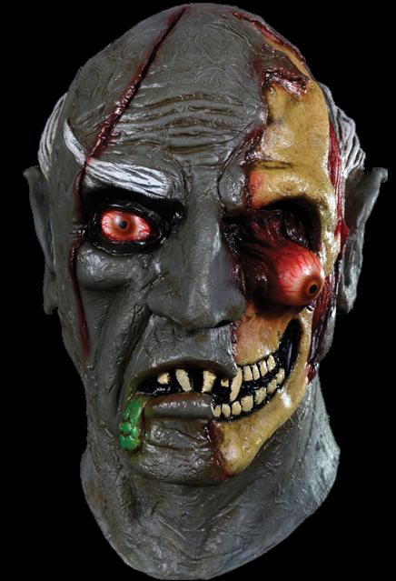 Ancient Evil - Vampire Halloween Mask | Evil mask ...