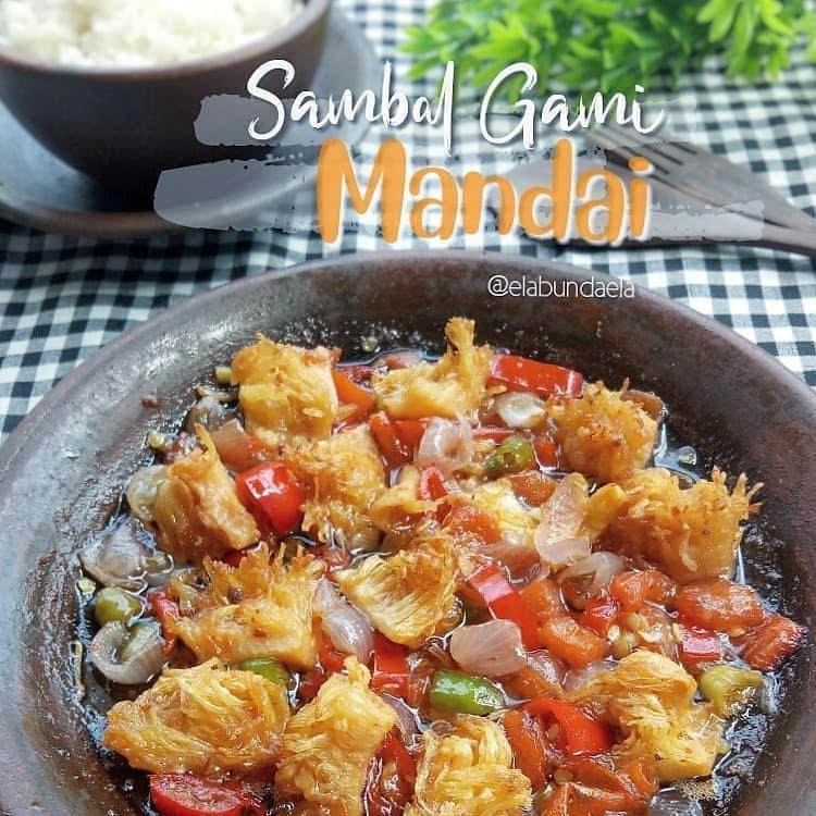 Foto Instagram Kumpulansambalenak Sambal Tomat Juga Merupakan Favorit Banyak Orang Coba Buat Yuk Baha Di 2020 Makanan Pedas Resep Masakan Indonesia Resep Masakan
