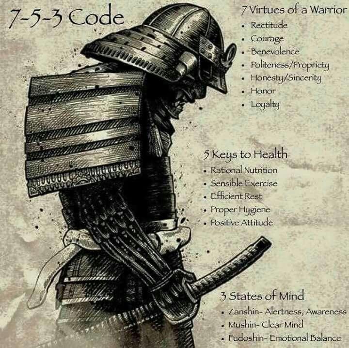 samurai martial arts pinterest lebensweisheiten motive und spr che. Black Bedroom Furniture Sets. Home Design Ideas