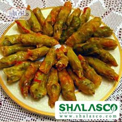 الملفوف السورى اكلات سورية Middle East Recipes Turkish Recipes Food 101