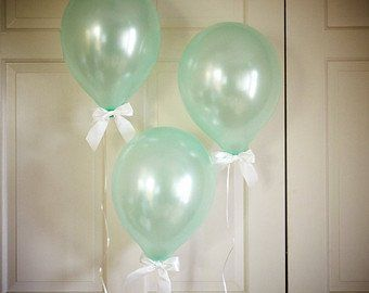 Graduation Balloons. Gold and Silver Balloons with Bows (1 Pack of 8 Balloons and Bows + Curling Ribbon.) - -