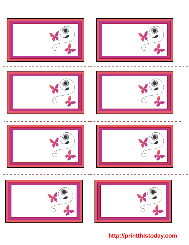 Freeprintablelables free mothers day labels templates print this today things i want to for Free printable name tag template