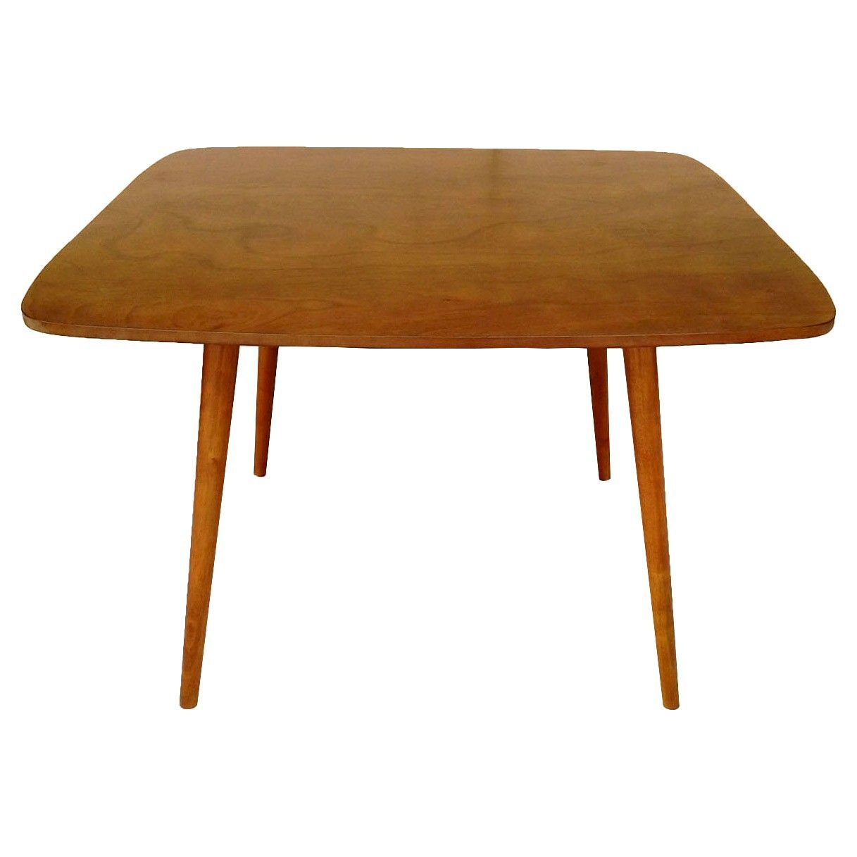 Mid Century Modern Dining Table Brown Target Midcentury