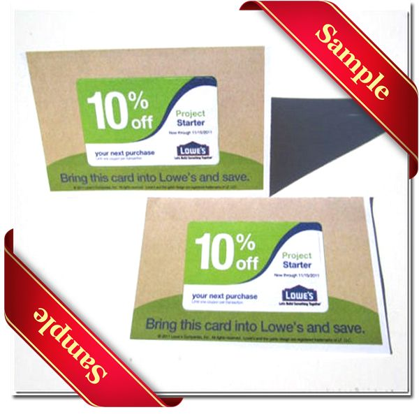 It's just a graphic of Massif Lowes in Store Coupon Printable