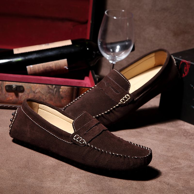 Mens loafers casual