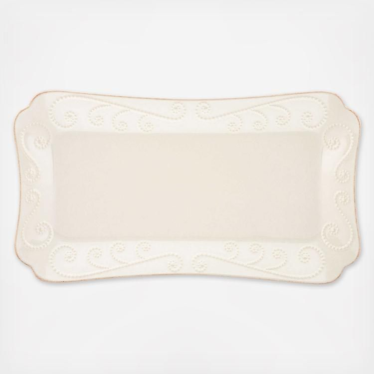 French Perle Hors Doeuvre Tray By Lenox Wedding Planning