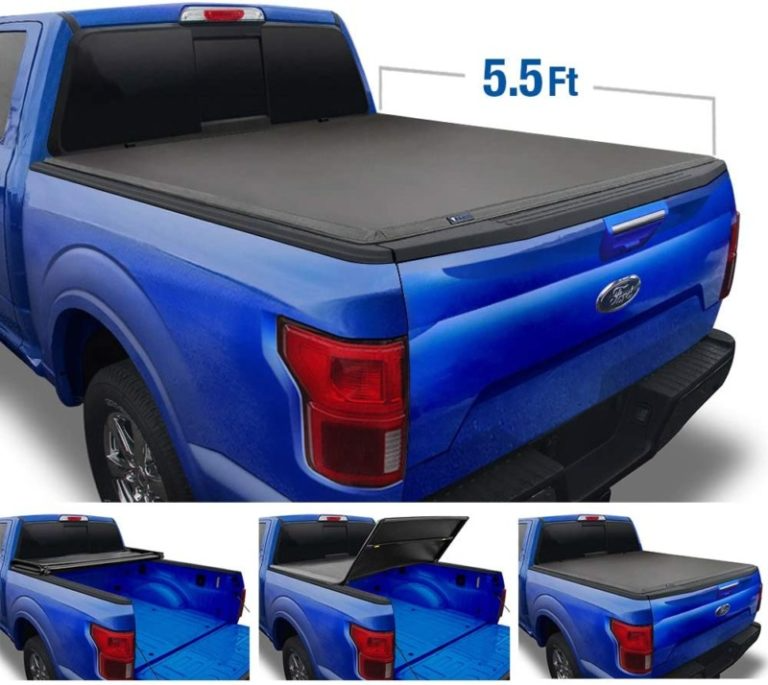 BEST RETRACTABLE TONNEAU COVER IN 2020 REVIEW in 2020