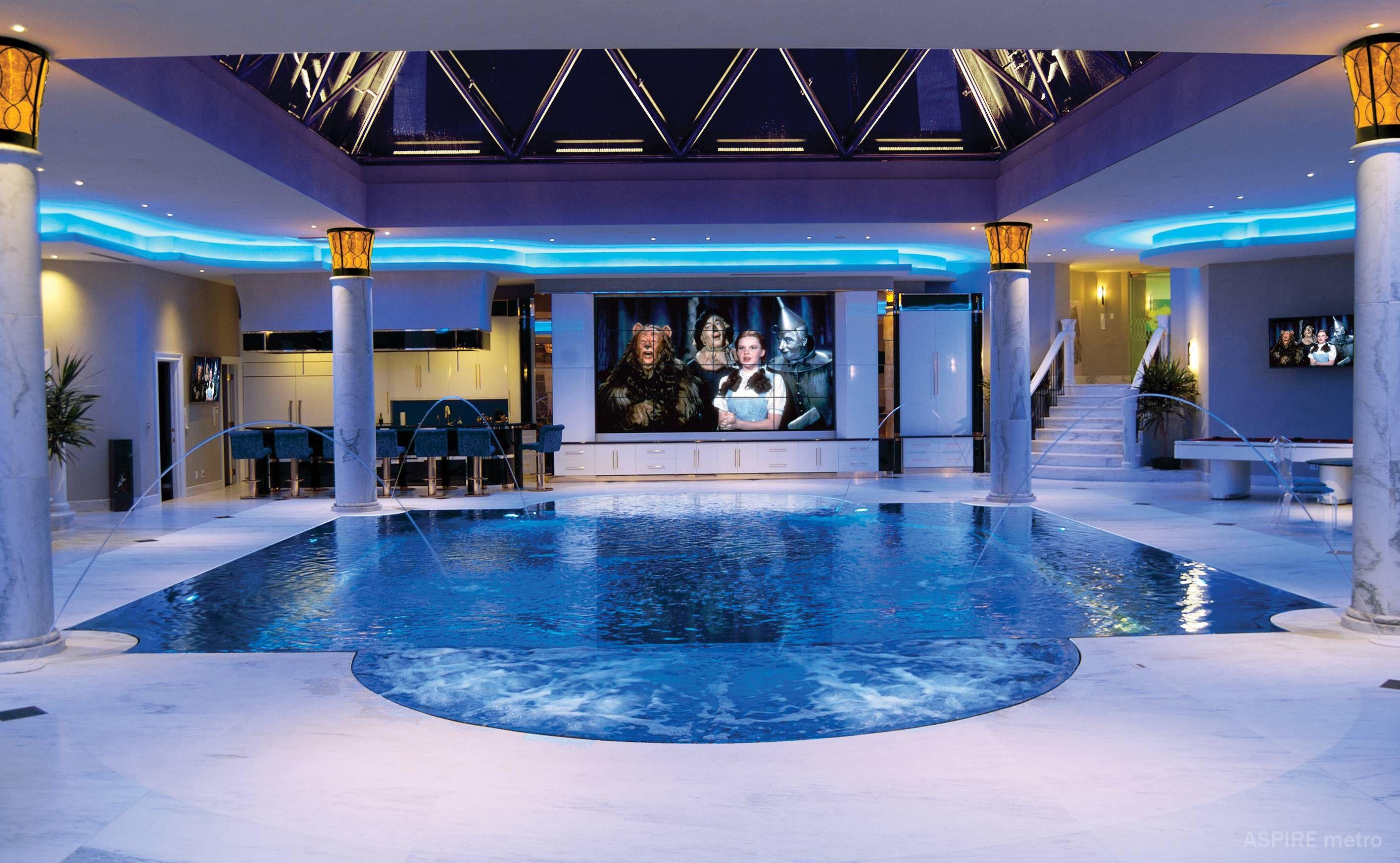 8 Cozy And Cool Indoor Pool Rooms Indoor Pool Design Indoor Pool House Indoor Swimming Pools