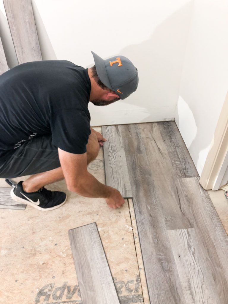 How To Install Luxury Vinyl Plank Flooring Vinyl Plank Flooring