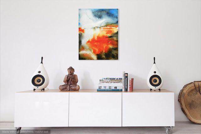 Cristina Dalla Valentina www.cristinadallavalentina.com   #painting #landscape #art #artist #artwork  #abstract  #mixedmedia #acrylic #acrylicink #ink  #sea  #lake