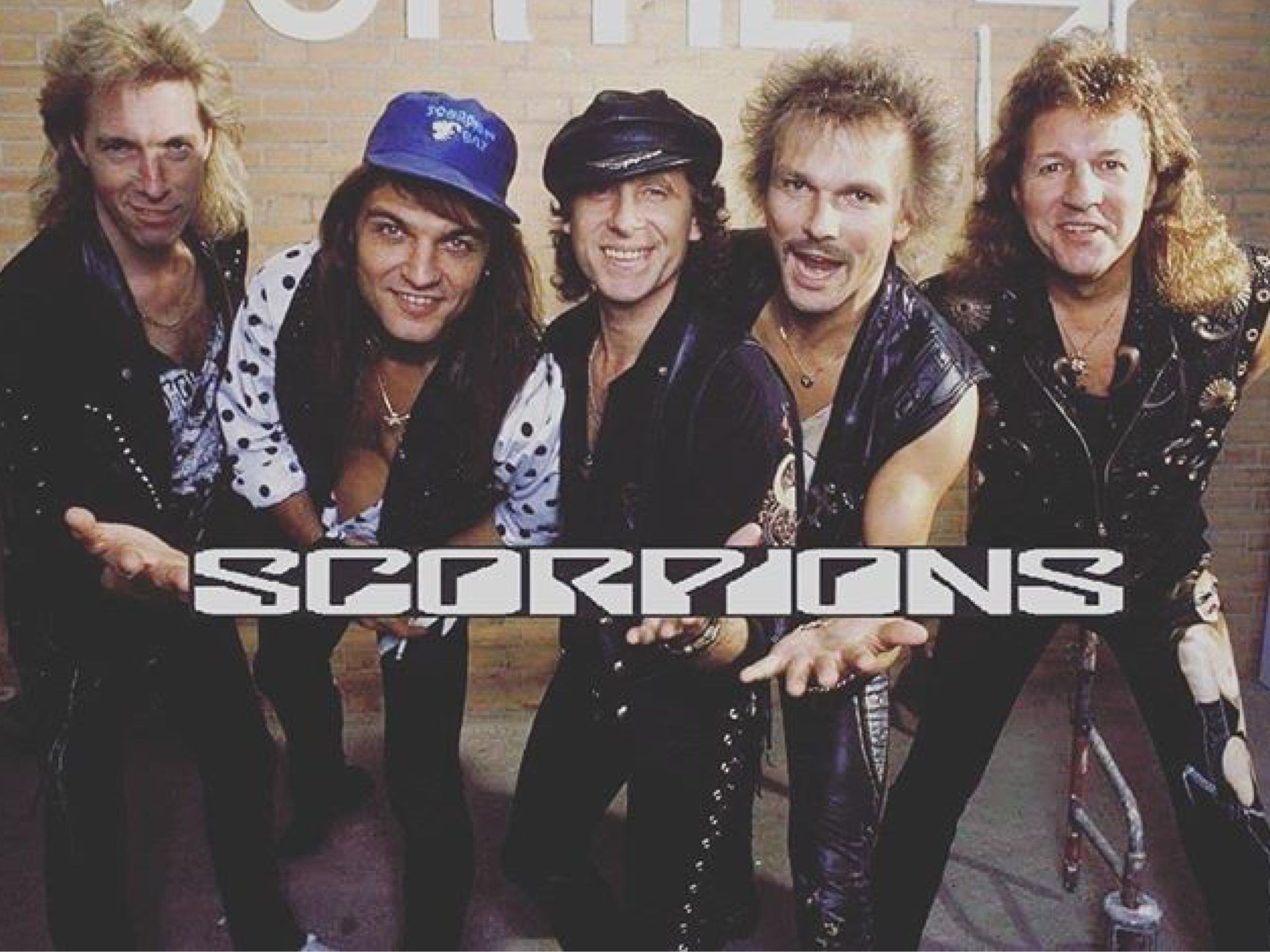 фото группы скорпионс в молодости того, межкомнатная