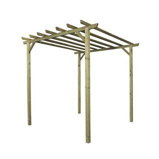 Wiata Pergola Stelmet Pergola Outdoor Structures Lattice