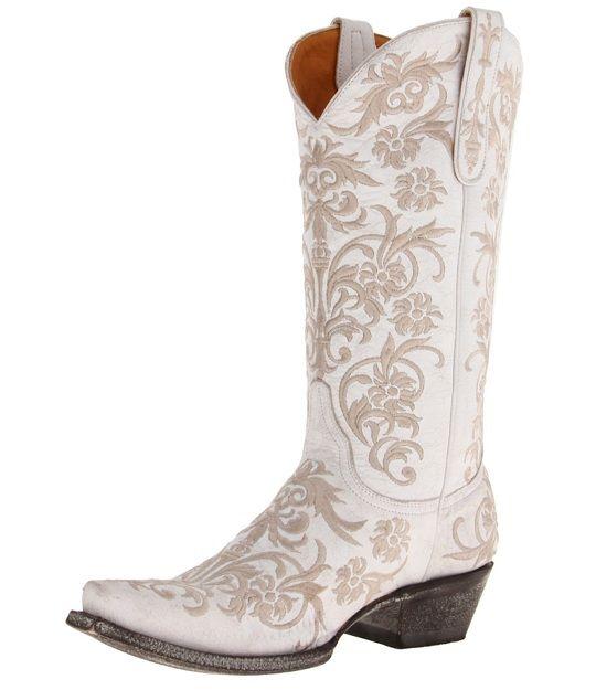 Designer boots 2014 | Designer Old Gringo Clarise Boots for women ...