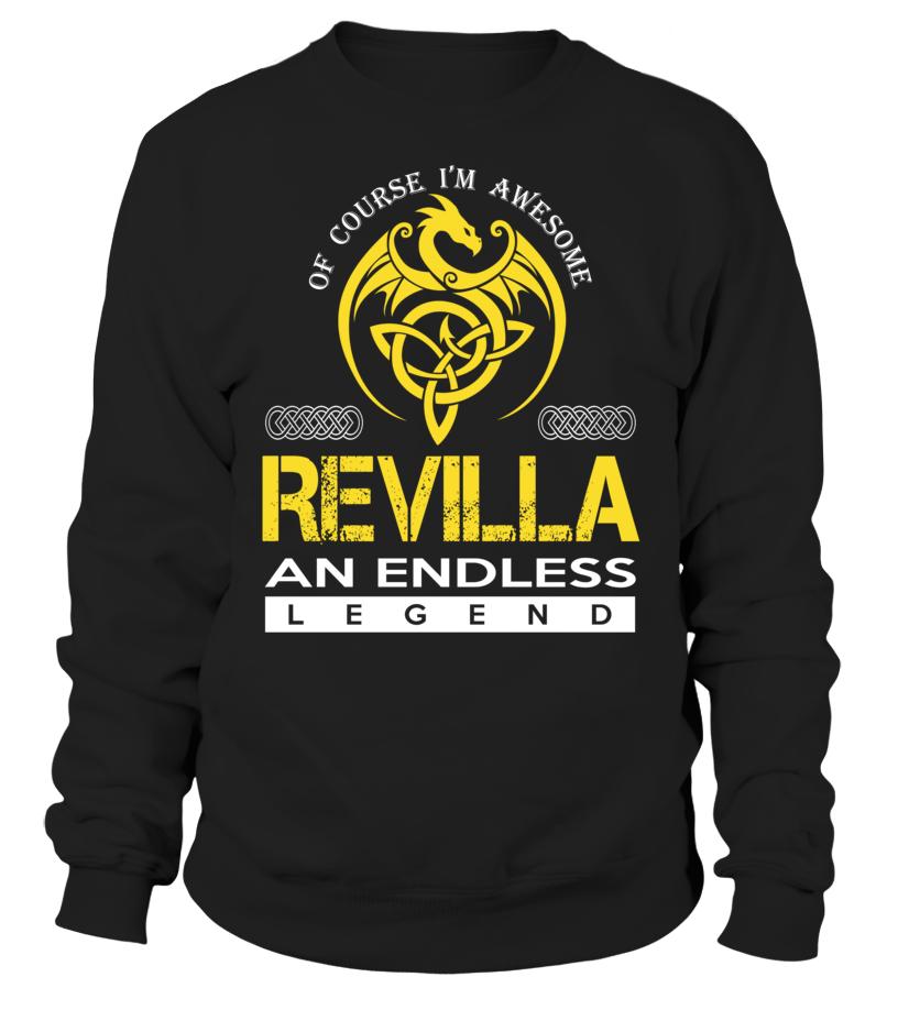REVILLA An Endless Legend