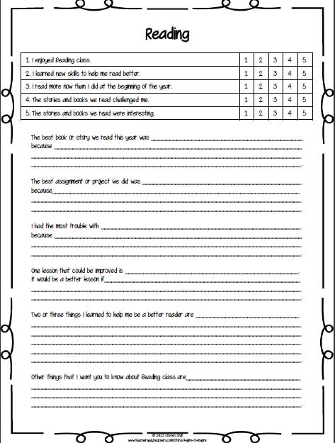 17 Best images about Students Surveys on Pinterest | Student ...