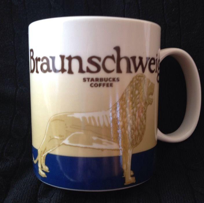 Starbucks Berlin Travel Mug