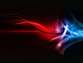 Two Color Combination Wallpaper Abstract Art Wallpaper Abstract Wallpaper Red Wallpaper