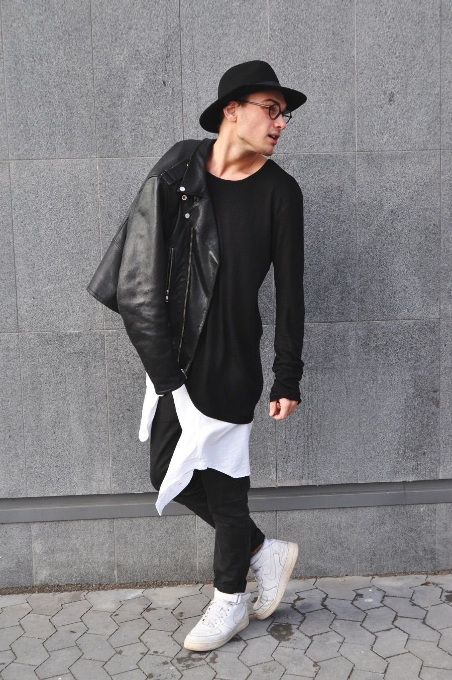 Streetstyle Inspiration for Men! #WORMLAND Men's Fashion ...