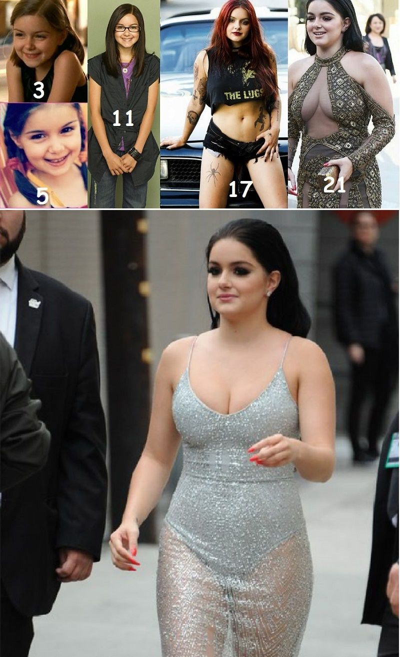 Here S The Cast Of Modern Family Then And Now With Images Modern Family It Cast Modern
