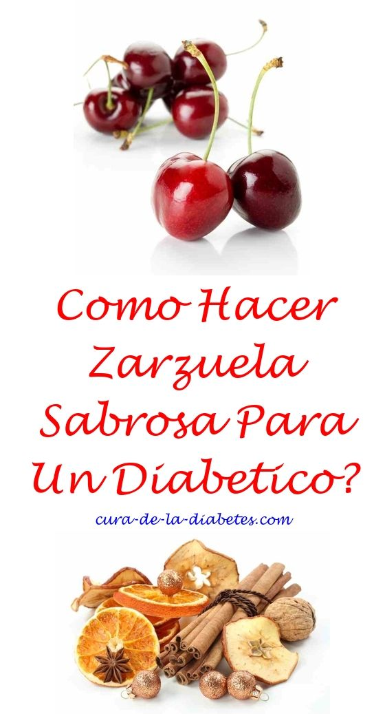 Para cirrosis diabetes dieta y