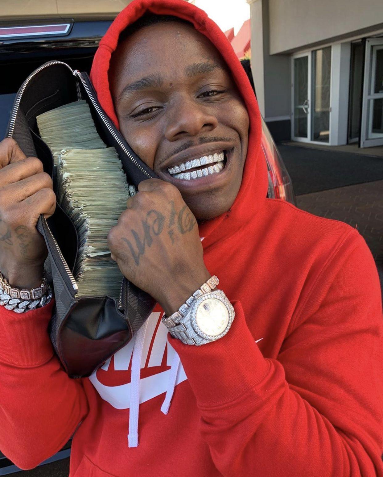 Pin by Mikayla on It's Money Babyy !!! [ K Camp Voice