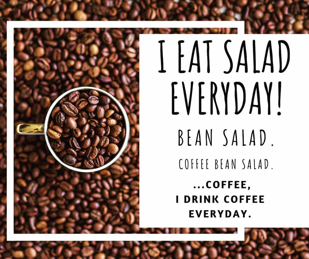 Coffee A2z All About Coffee Eat Salad Coffee Brewing Coffee Beans