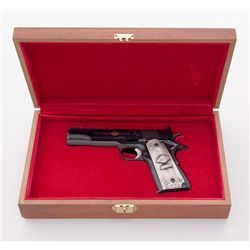 Scarce Colt Limited Edition Ace Semi-Automatic Pistol