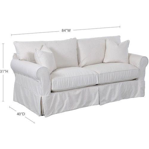 Veana Sofa Slipcovered Sofa Sofa Furniture