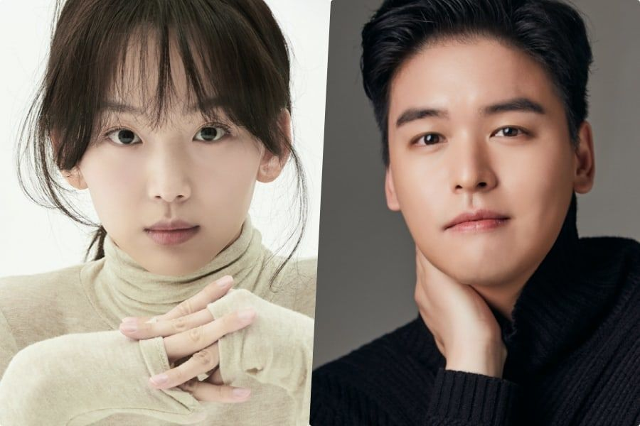 Jin Ki Joo And Lee Jang Woo Confirmed To Star In New Weekend Drama