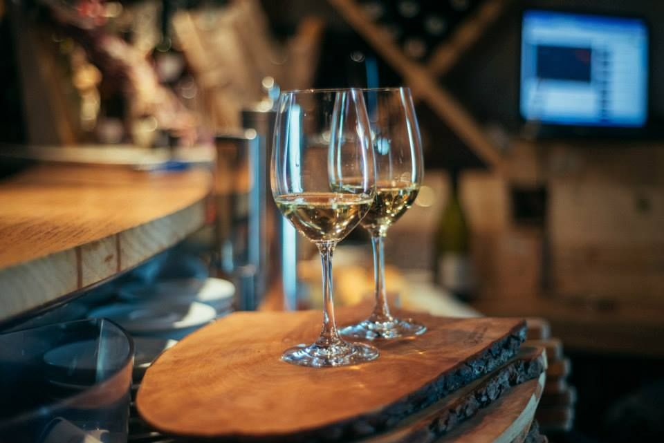 Wine Time Well Every Friday We Try To Loosen Up The Atmosphere By Giving You Something To Enjoy In This Friday We Give You The L Wine Bar Wine Wine Cooler