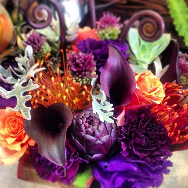Bridal bouquet at Acesflowers.com #Padgram