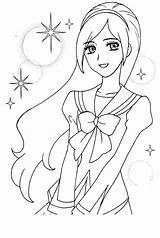 gacha life coloring pages lineart em 2020 com imagens  desenhos de anime desenhos anime