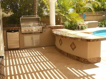 BBQ Grills Islands Patio, BBQ Grills, Outdoor Kitchen, Outlet , BBQ Island,