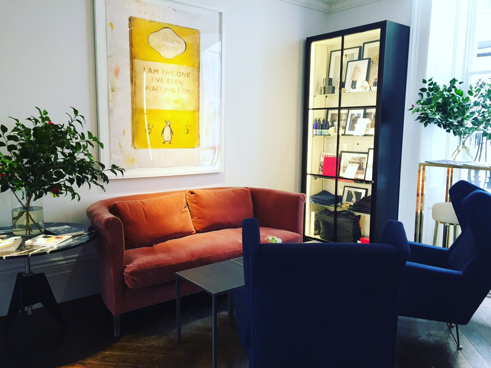 The Laslett Notting Hill Boutique Hotel London