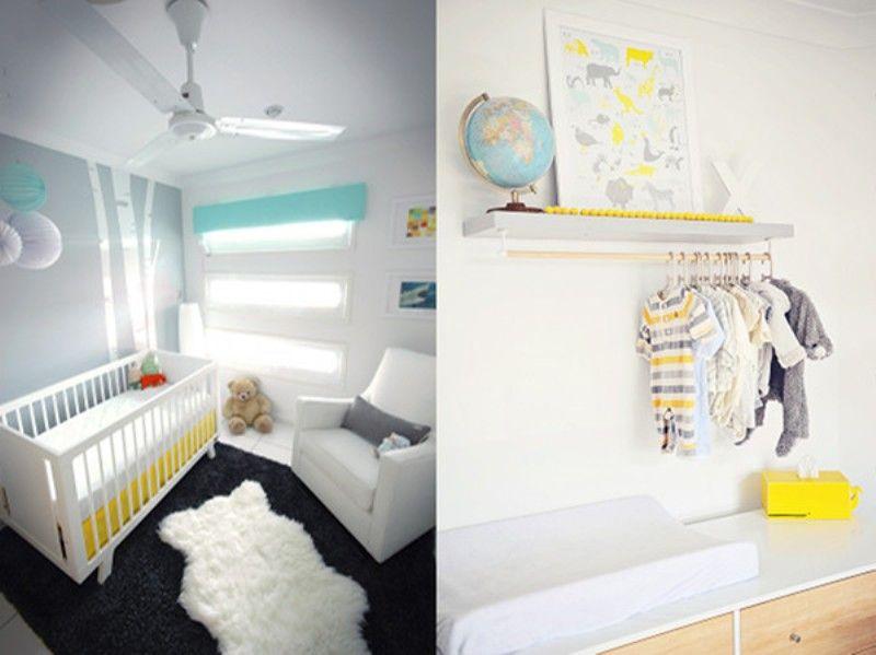 modern dreamy sleep space design for your baby kidsomania nursery roombabies - Baby Nursery Decor