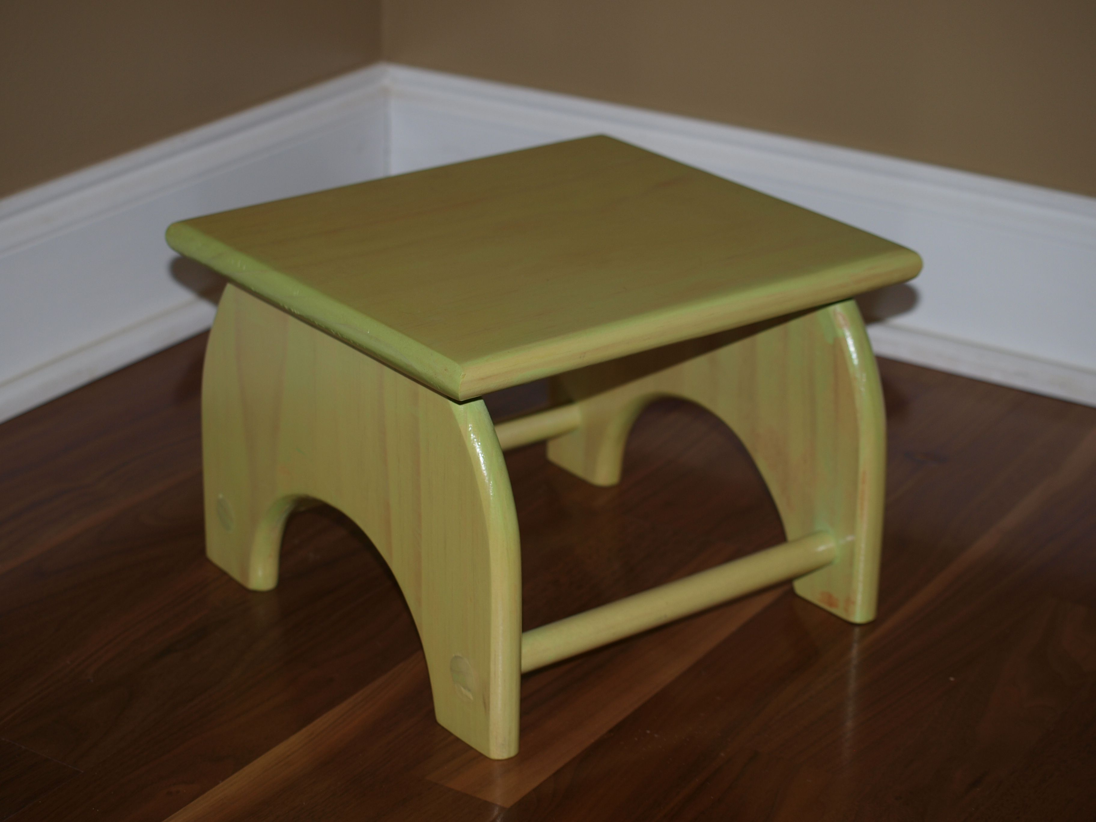 Childrens Step Stool