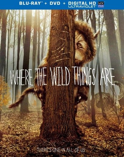 Where the Wild Things Are [2 Discs] [Includes Digital Copy ...