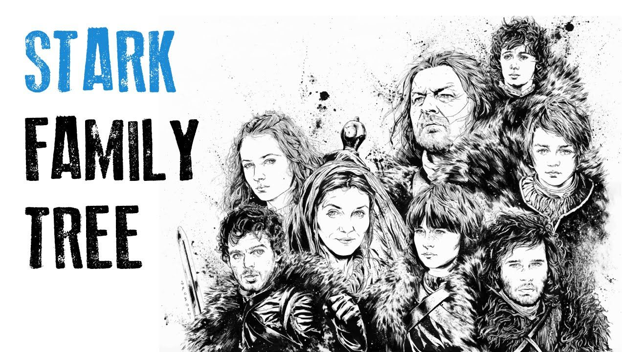 Stark Familie