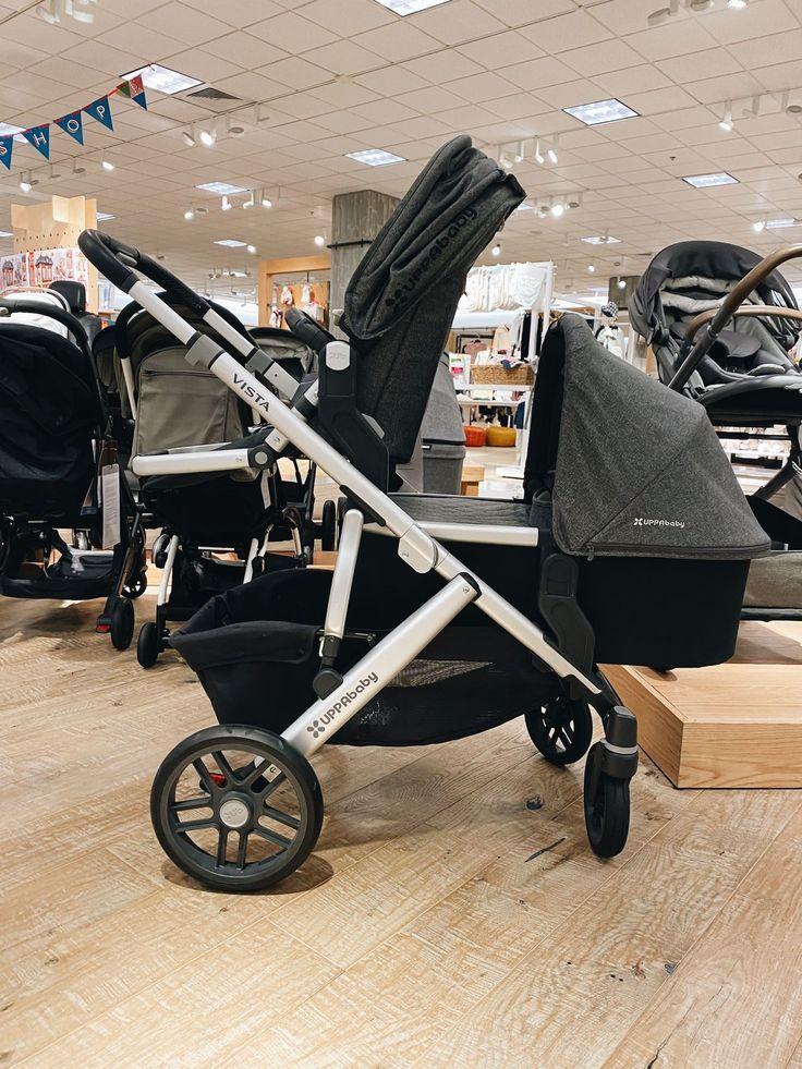 RARE UPPAbaby deal   Vista stroller, Running with stroller ...