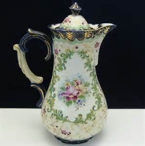 vintage china coco pots - - Yahoo Image Search Results