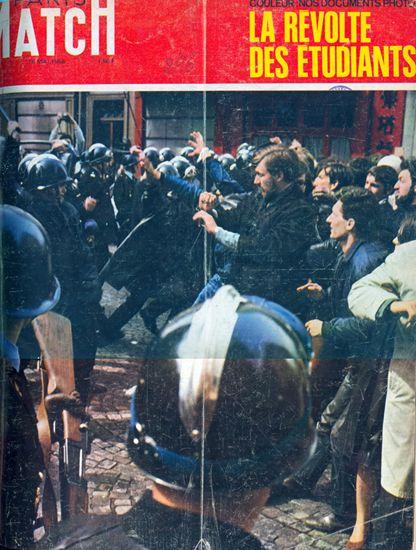 MAYO DEL 68 | Especiales | elmundo.es