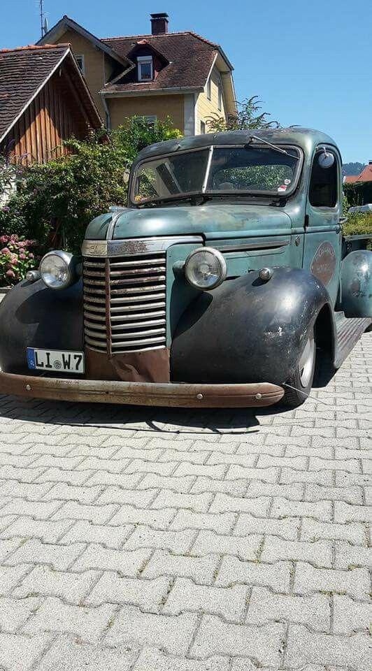 1937-40 Chevy pickup truck | 40 chevy pu | Chevy pickup trucks