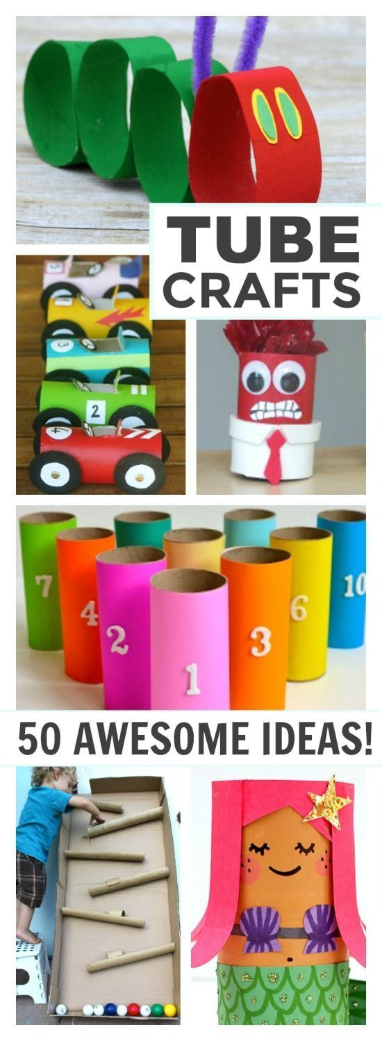 20+ Crafts with toilet paper rolls for adults info