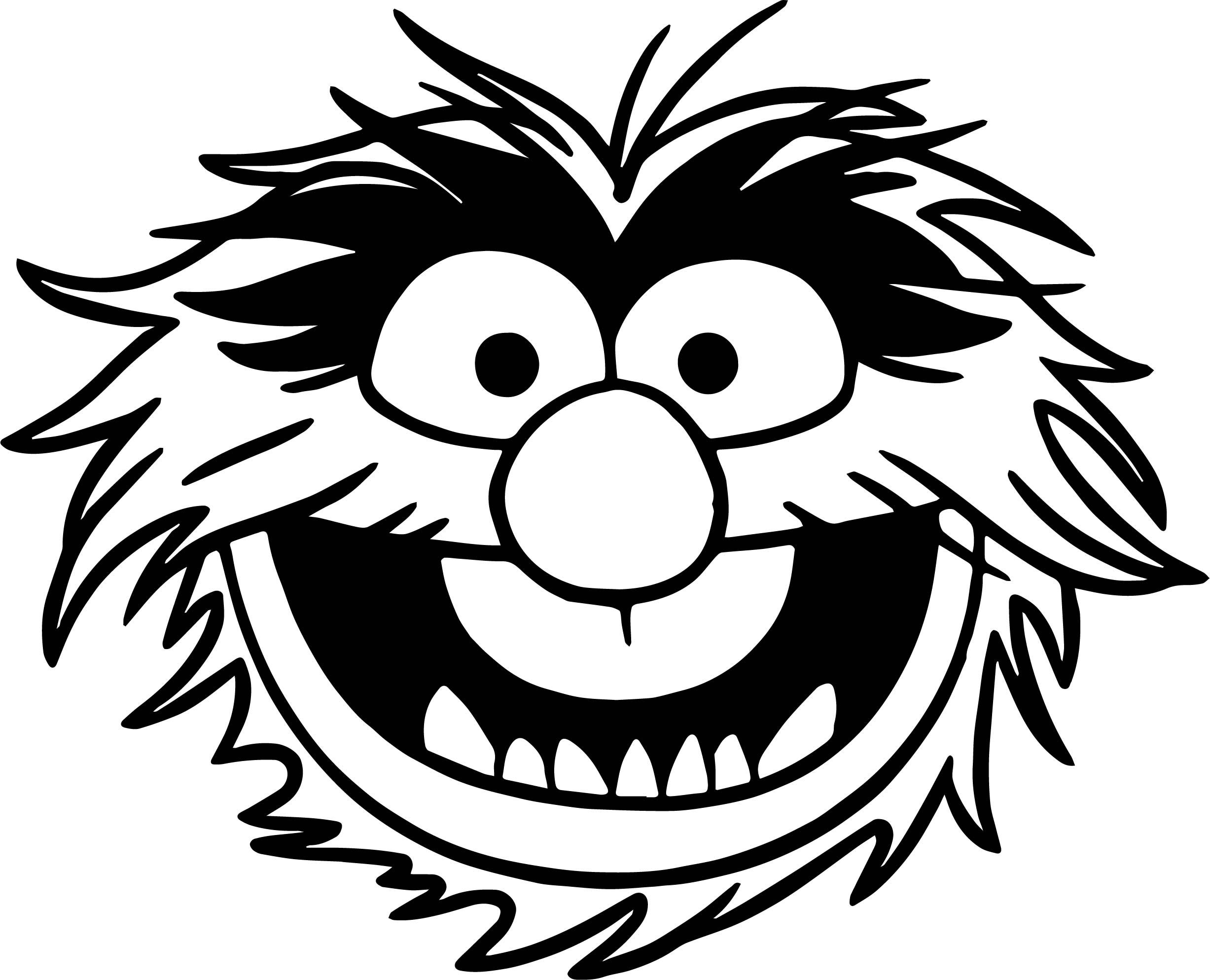 46+ Crazy frog coloring pages information